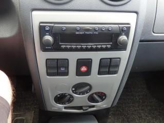 Dacia Logan 1.4i GARANCE KM!!! č.13