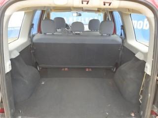 Dacia Logan 1.4i GARANCE KM!!! č.14