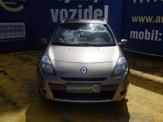 Renault Clio 1.5 Dci Navi č.2