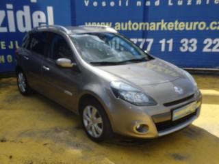 Renault Clio 1.5 Dci Navi č.3
