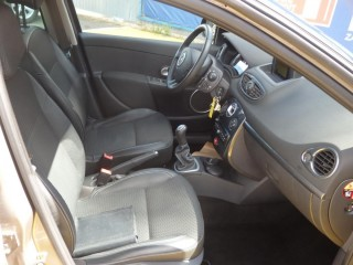 Renault Clio 1.5 Dci Navi č.8