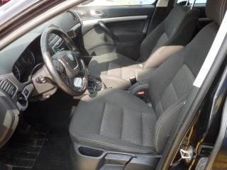 Škoda Octavia 2.0 TDi 4X4 č.7