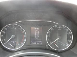 Škoda Octavia 2.0 TDi 4X4 č.11