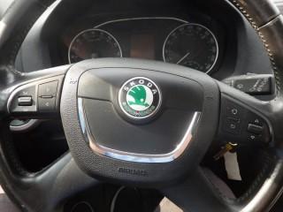 Škoda Octavia 2.0 TDi 4X4 č.12
