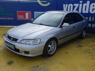 Honda Accord 1.8 VTEC 100KW č.1