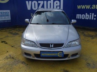 Honda Accord 1.8 VTEC 100KW č.2