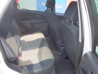 Fiat Sedici 1.9Jtd 4x4 Perleť č.9