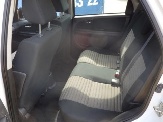 Fiat Sedici 1.9Jtd 4x4 Perleť č.10