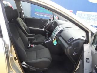 Toyota Corolla Verso 1.6 81Kw č.8