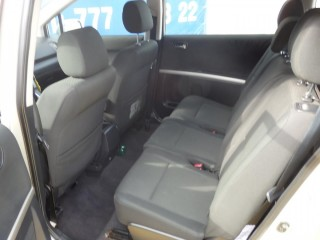 Toyota Corolla Verso 1.6 81Kw č.10