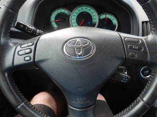 Toyota Corolla Verso 1.6 81Kw č.11