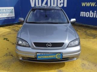 Opel Astra 1.6i 1.MAJITELKA č.2