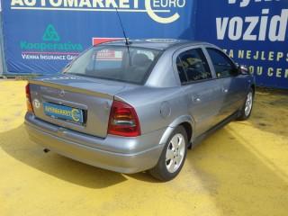 Opel Astra 1.6i 1.MAJITELKA č.6