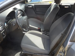 Opel Astra 1.6i 1.MAJITELKA č.7