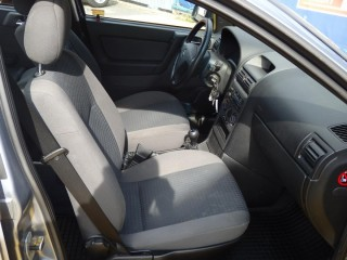 Opel Astra 1.6i 1.MAJITELKA č.8