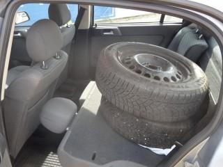 Opel Astra 1.6i 1.MAJITELKA č.10