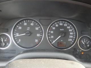 Opel Astra 1.6i 1.MAJITELKA č.11