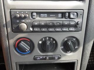 Opel Astra 1.6i 1.MAJITELKA č.12
