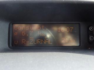 Opel Astra 1.6i 1.MAJITELKA č.13