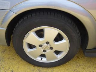 Opel Astra 1.6i 1.MAJITELKA č.16