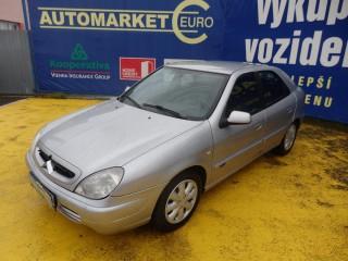 Citroën Xsara 2.0 HDi 66KW EKO ZAPLACENO č.1