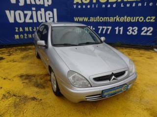 Citroën Xsara 2.0 HDi 66KW EKO ZAPLACENO č.2