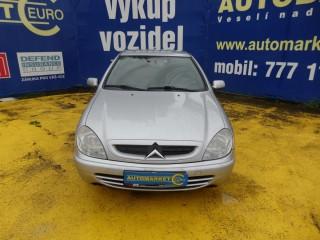 Citroën Xsara 2.0 HDi 66KW EKO ZAPLACENO č.3