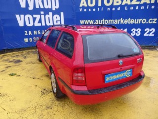 Škoda Octavia 1.9 TDi 66KW č.5