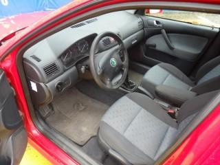 Škoda Octavia 1.9 TDi 66KW č.7