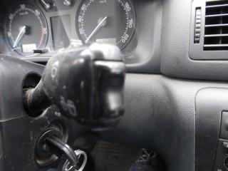 Škoda Octavia 1.9 TDi 66KW č.11