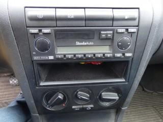 Škoda Octavia 1.9 TDi 66KW č.12