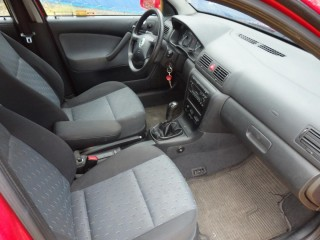 Škoda Octavia 1.9 TDi 66KW č.16