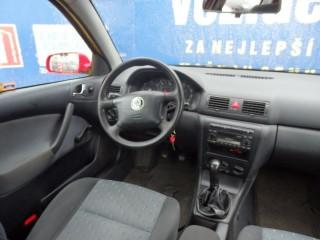 Škoda Octavia 1.9 TDi 66KW č.17