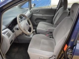 Mazda Premacy 2.0 D 74KW č.7
