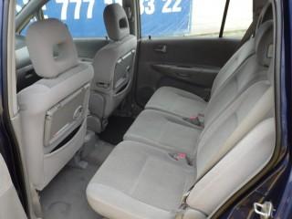 Mazda Premacy 2.0 D 74KW č.10
