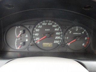 Mazda Premacy 2.0 D 74KW č.11