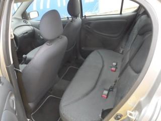 Toyota Yaris 1.0I č.10