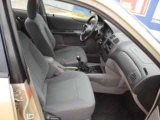 Mazda 323 1.3i Garance KM č.8