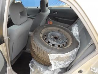 Mazda 323 1.3i Garance KM č.10