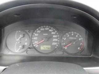Mazda 323 1.3i Garance KM č.11