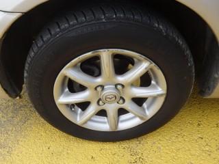 Mazda 323 1.3i Garance KM č.15