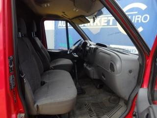 Ford Transit 2.0 TDCi 1. Majitel č.8