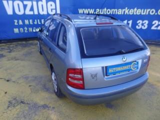 Škoda Fabia 1.4 16V č.5