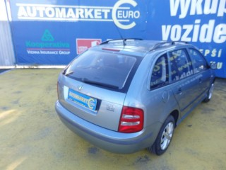 Škoda Fabia 1.4 16V č.6