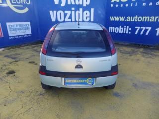 Opel Corsa 1.2 Mpi č.4