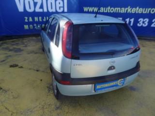Opel Corsa 1.2 Mpi č.5