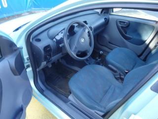 Opel Corsa 1.2 Mpi č.11