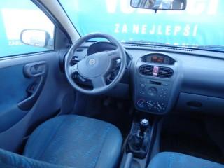 Opel Corsa 1.2 Mpi č.12