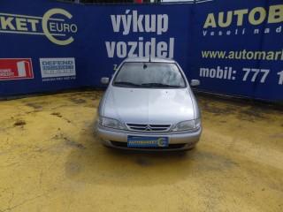 Citroën Xsara 2.0 HDi 66KW č.3