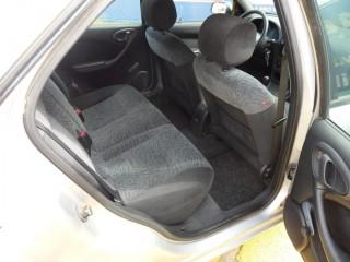 Citroën Xsara 2.0 HDi 66KW č.8